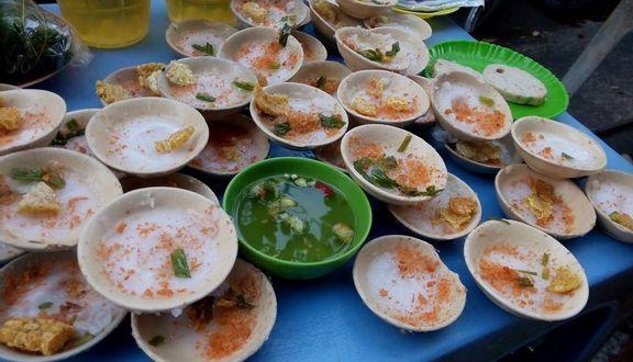 Thiên Hương - Bánh Bèo & Bánh Nậm