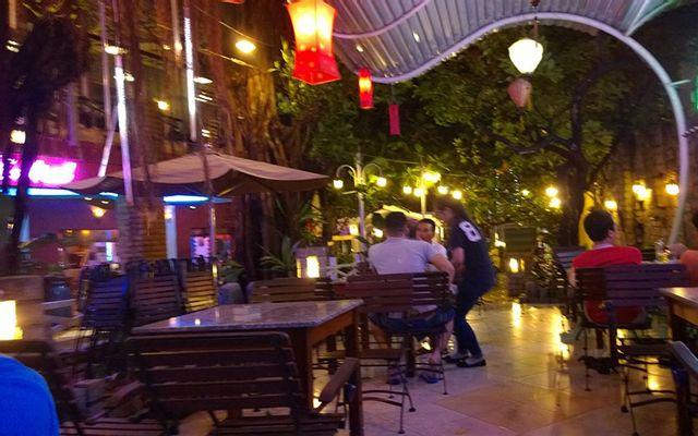 Vũng Tàu Cafe - Bar