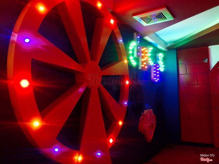 Mi Thứ Karaoke ở TP. HCM