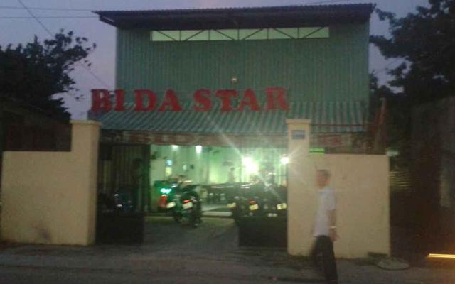 CLB Billiards Star - Hiệp Thành