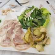 thịt luộc