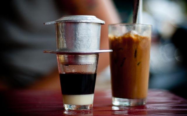 Thành Nguyên Cafe
