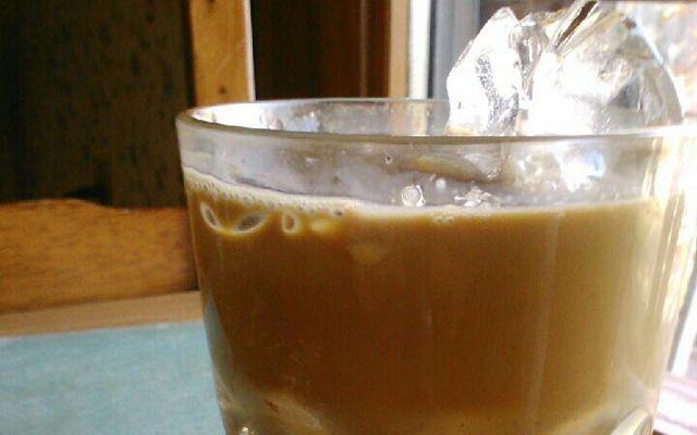 Giọt Đắng Cafe