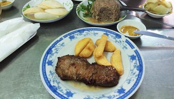 Tín Hưng - Beefsteak