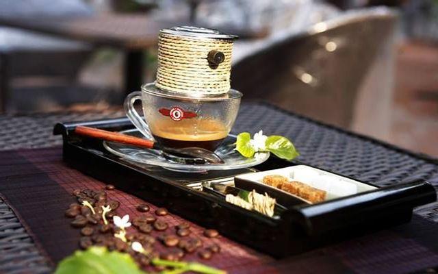 Trung Nguyên Coffee - Pandora City