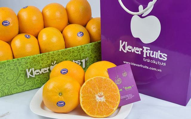 Klever Fruits - Trái Cây Tươi - Sơn Tây