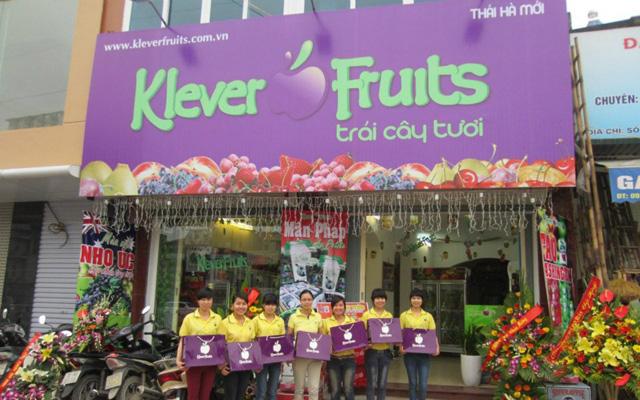 Klever Fruits - Trái Cây Tươi - Yên Lãng