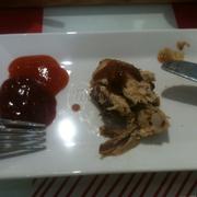 Phần ăn của mình :))