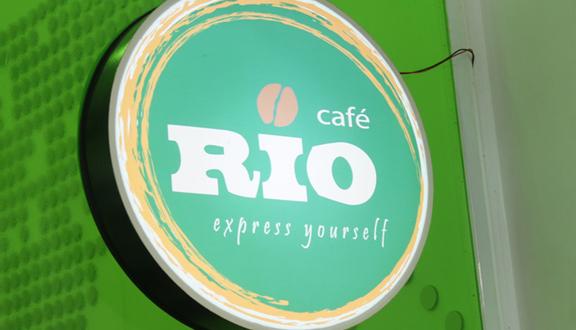 Rio Coffee - Mạc Thị Bưởi
