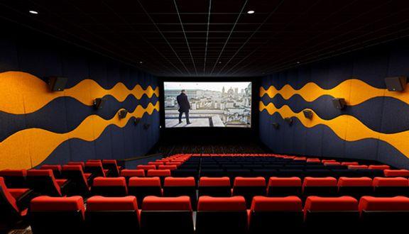 Galaxy Cinema - Kinh Dương Vương
