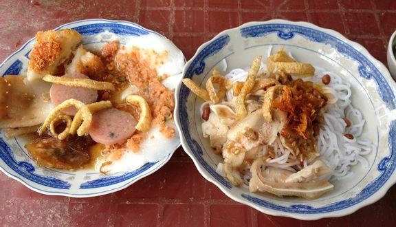 Bún Hến & Cơm Hến - Hẻm 284 Lê Văn Sỹ