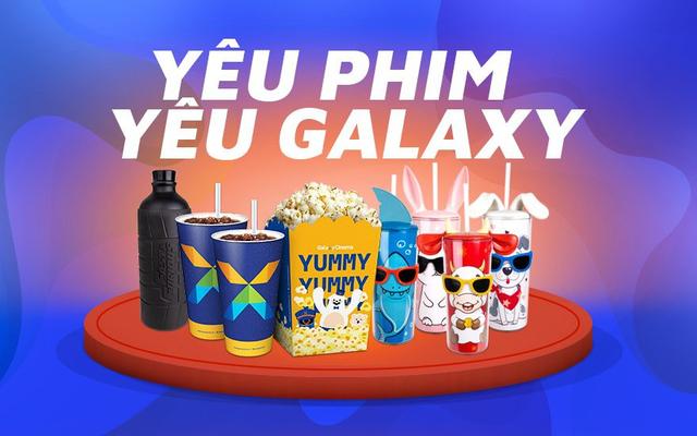 Galaxy Cinema - Tân Bình