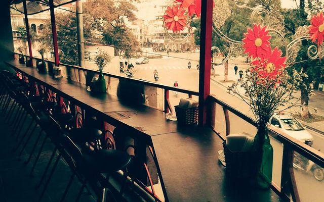 Balcony Bar - Lê Thái Tổ