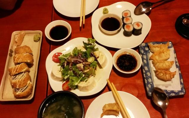 Daikon Foods - Ẩm Thực Nhật Bản