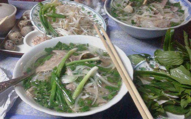 Quán Tý - Miến & Phở Hà Nội