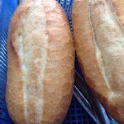 Bánh mì giòn