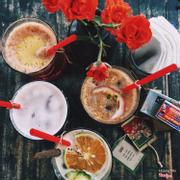 4 đồ uống mới