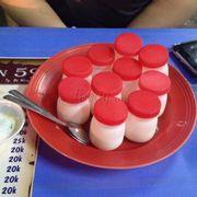 yaourt muối