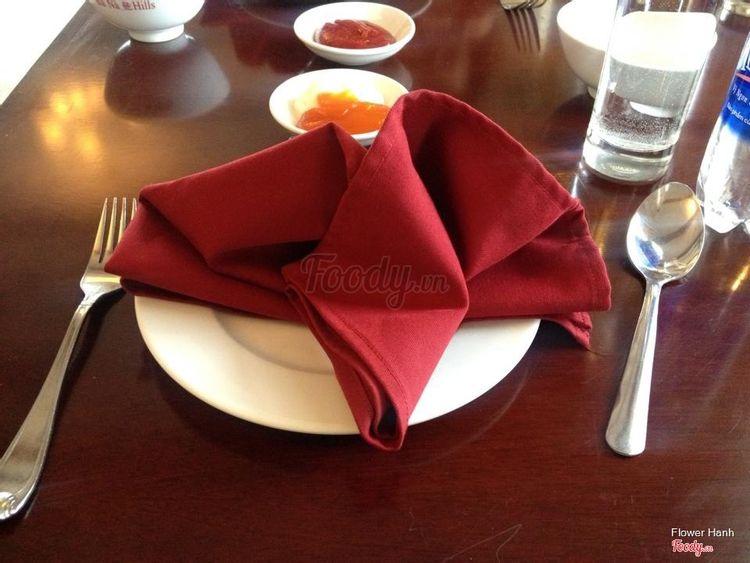 Morin Hotel - Bà Nà Hill ở Đà Nẵng