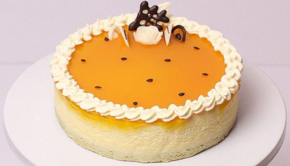 Cheesecake Ngon - Quốc Hương