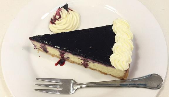 Cheesecake Ngon - Đường Số 59