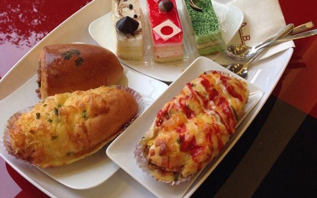 ABC Bakery - Quang Trung