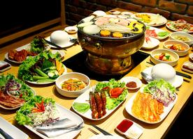 Sariwon - Lẩu Nướng Hàn Quốc