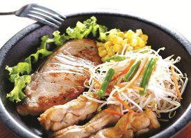 Cơm Nướng Hotto - Parkson Hùng Vương