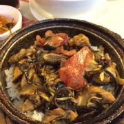 Cơm niêu Kombo- Singapore