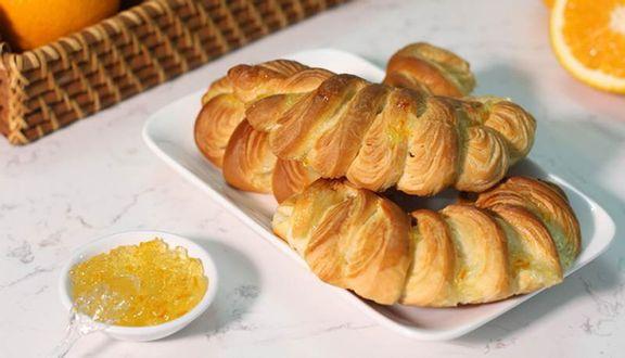 Đồng Tiến Bakery - Bàu Cát