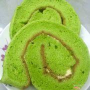 Bánh trà xanh yêu thích