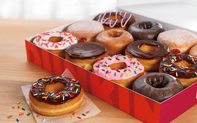 Dunkin' Donuts - Nguyễn Đức Cảnh