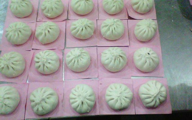Bánh Bao Sáu Sỹ - Kinh Dương Vương