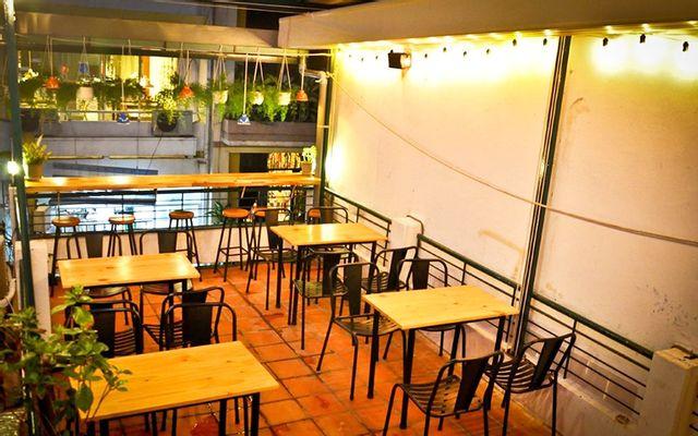Prem Bistro & Café