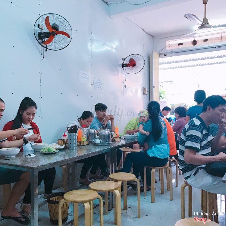 Mì Quảng Thủy Cát - Đặc Sản Quảng Nam ở Khánh Hoà