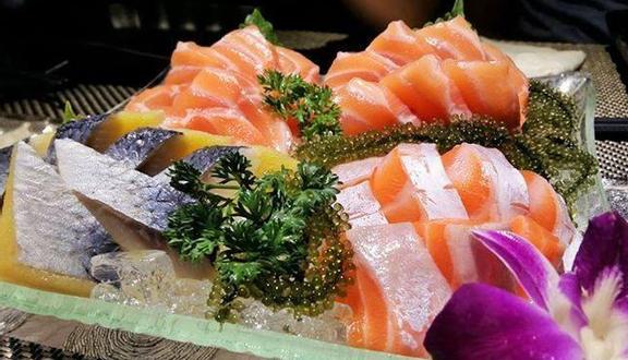 Ichiba Sushi - Lê Lai