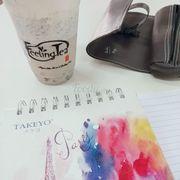 Siêu ngon. 😋😋 Không gian đẹp , thoáng , trà sữa very good , hợp lý để ngồi học or vẽ 😂😂