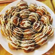 Takoyaki bánh bạch tuộc