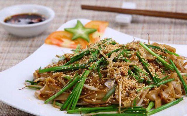 Hoàng Lan Restaurant