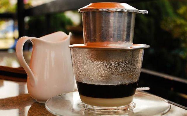 Nhím Cafe - Quang Trung