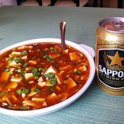 Đậu hủ Tứ Xuyên 80k++<a class='hashtag-link' href='/ho-chi-minh/hashtag/sapporopremiumbeer-188774'>#SapporoPremiumBeer</a>