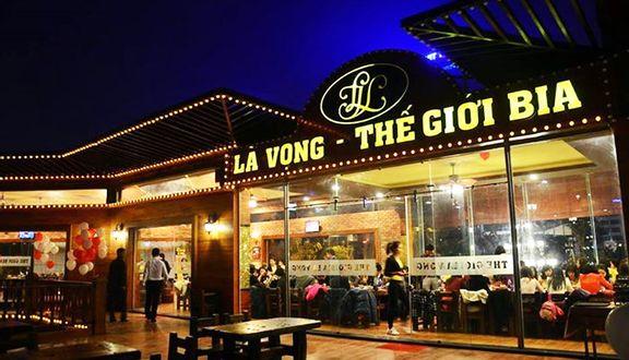 Kết quả hình ảnh cho Nhà hàng Lã Vọng – Thế Giới Bia – Số 169 Hoàng Ngân