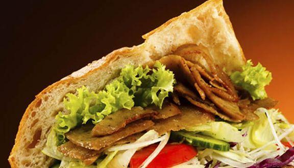 Doner Kebab Phước Hậu - Vĩnh Viễn