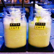 Match green tea