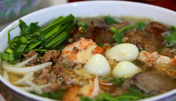 Hủ Tiếu Nam Vang Bayon