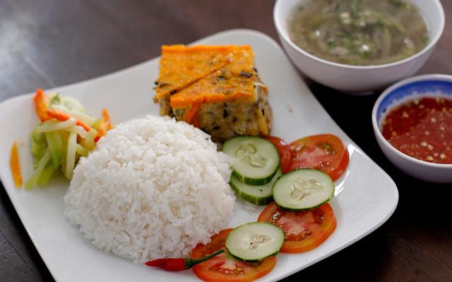 Cơm Trưa Hello 5 - Parkson Hùng Vương