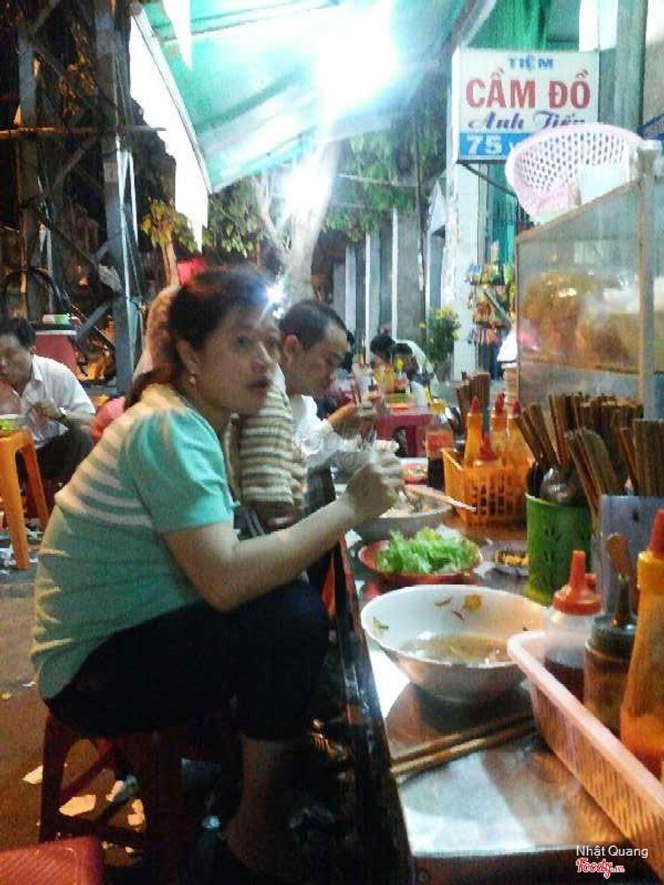 Phở Bò Vân Đồn - Phở Ngon Nha Trang ở Khánh Hoà