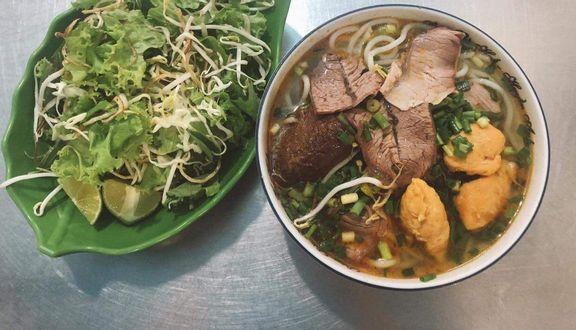 Huyền Anh - Bún Bò Huế - Trương Định