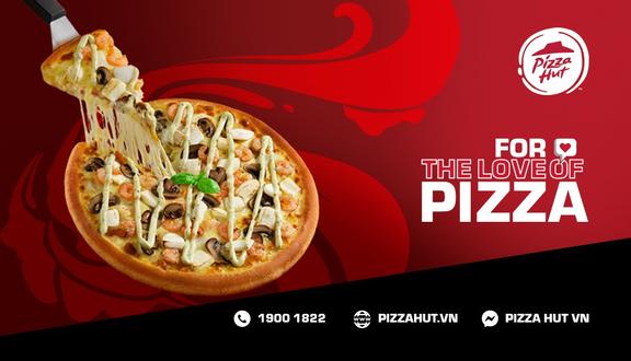 Pizza Hut - Võ Văn Ngân