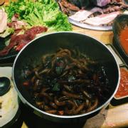Mỳ tương đen Jajangmyeon